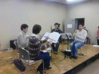 (演奏会)NPO法人ひまわり事業団「新年のつどい」
