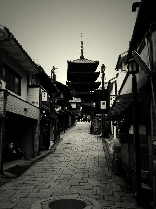 週末は京都♪