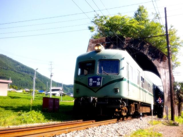 日本一短いトンネル!?